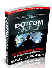 DotCom Secrets - IMBookReviews